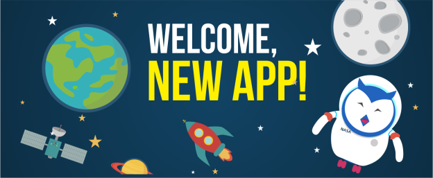 new app 02
