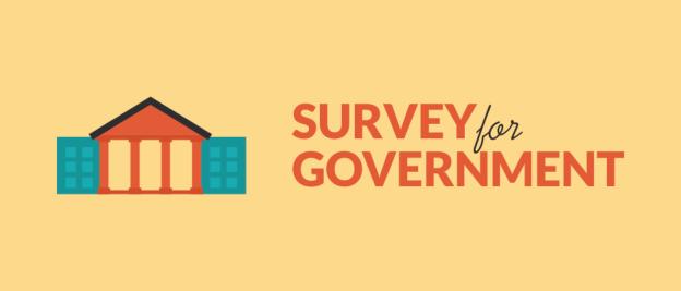 survey for gov