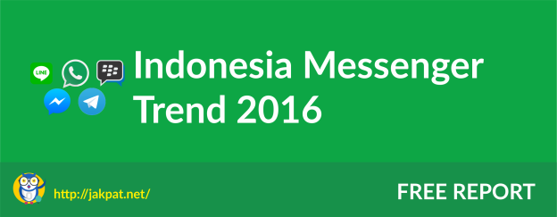 Messenger Trend 2016 Header