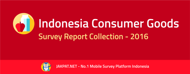 Indonesia Consumer Goods Header
