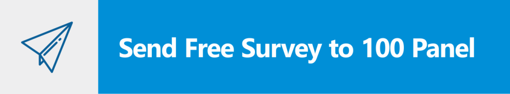 free survey button