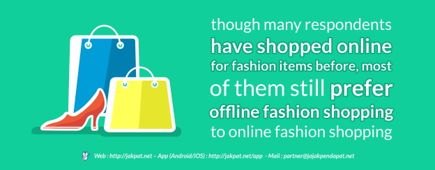 Fashion Shopping Online VS Offline - 624x244