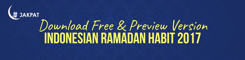 Indonesian Ramadan Habit 2017_header_1024
