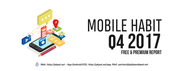 Mobile Habit Q4 2017_free & premium report -624