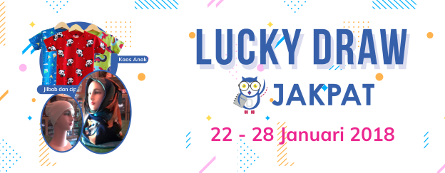 lucky draw 15-21-18 (header)