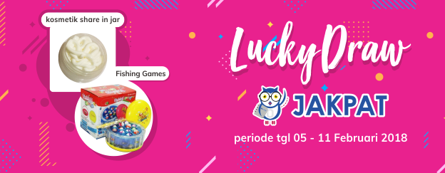 lucky draw 050218 header