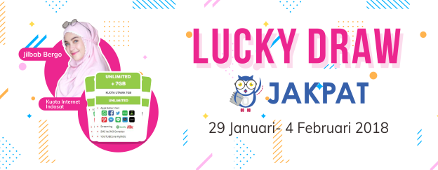 lucky draw 290118 (header)