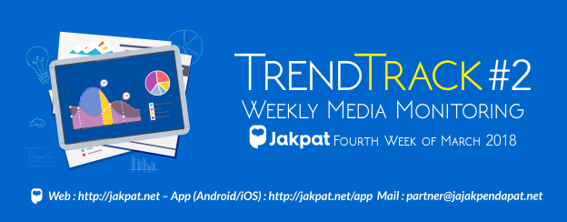 TREND TRACK #2 - 624