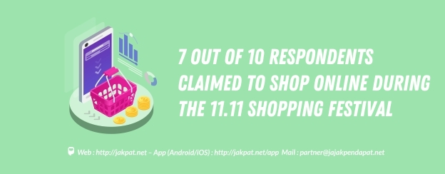 the 11.11 shopping festival-624