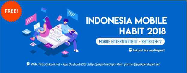 INDONESIA ECOMMERCE TREND 2018 (1)