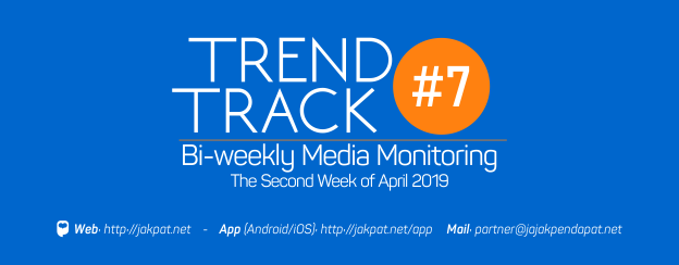 TrendTrack-7 624