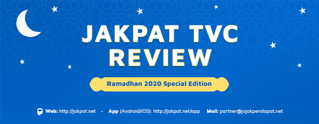 Jakpat TVC Review (1)
