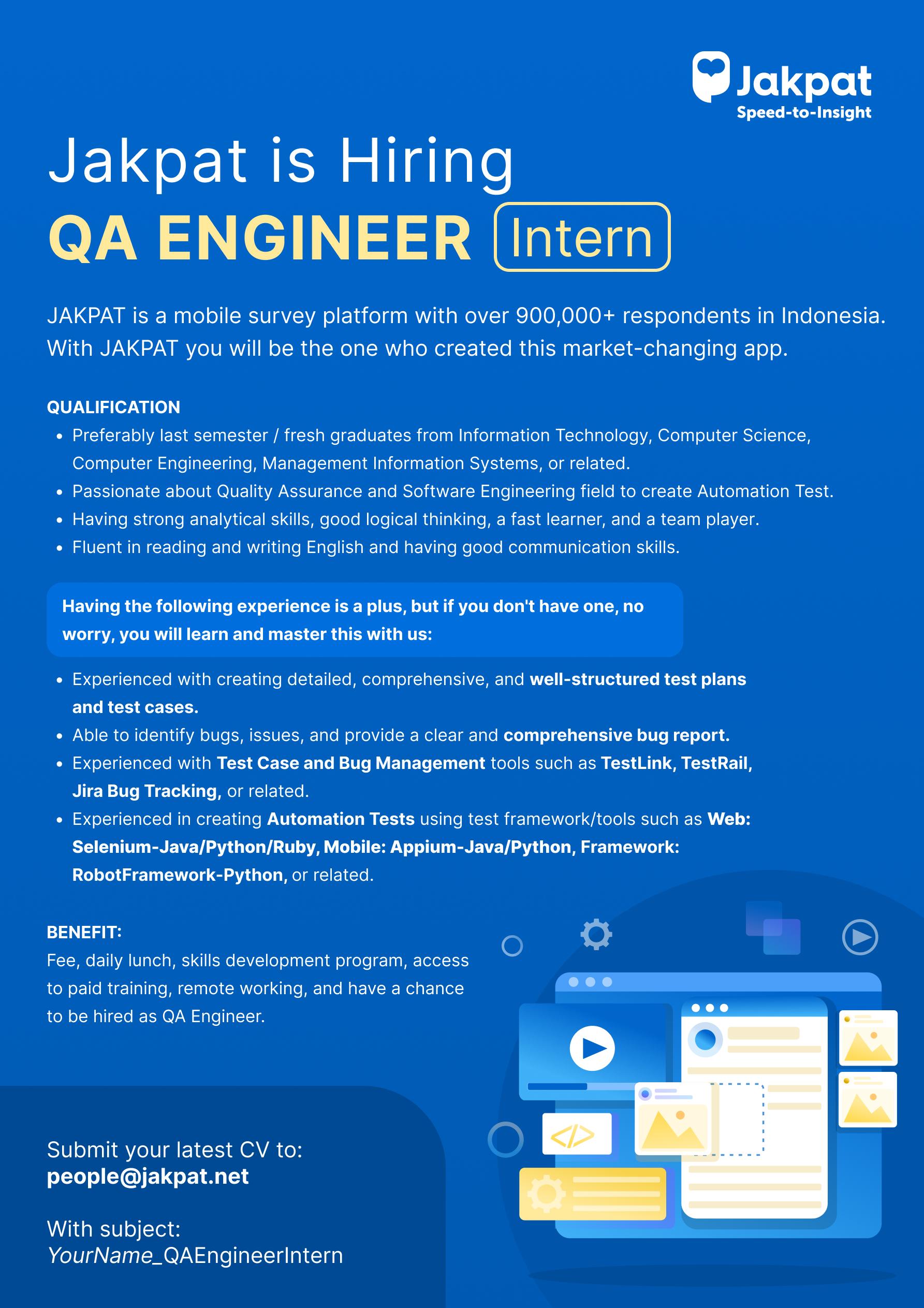 jakpat-is-hiring-qa-engineer-intern
