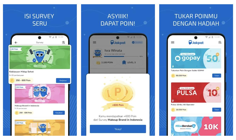 jakpat-respondent-mobile-app